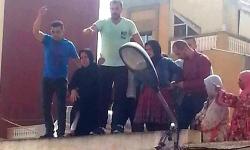 حراك الريف .. الذكرى الثانية لواقعة المسجد واصدار الامر بإعتقال الزفزافي