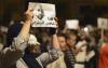 فعاليات سياسية وحقوقية تتظاهر في البيضاء تضامناً مع قائد حراك الريف
