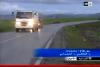 مقتل ثلاثة أشخاص في حادثة اصطدام حافلة بسيارة خفيفة