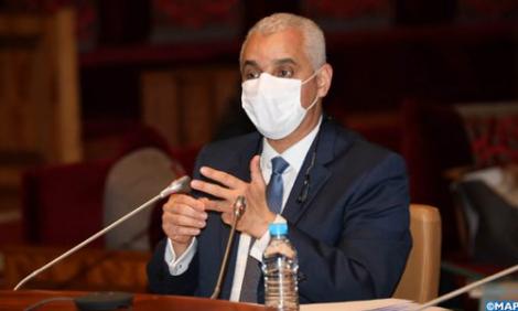 وزير الصحة: التلقيح ضد كورونا سيبدأ في نهاية دجنبر أو بداية يناير