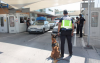 """شرطة اسبانيا توقف مغربيا قادما من الناظور لتورطه مع """"شبكة كوكايين"""" ببلجيكا"""