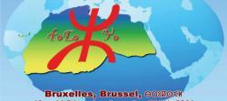 """بيان التجمع العالمي الامازيغي بخصوص منع الإسم الأمازيغي""""مازيليا """" بقنصلية أنفرس ببلجيكا"""