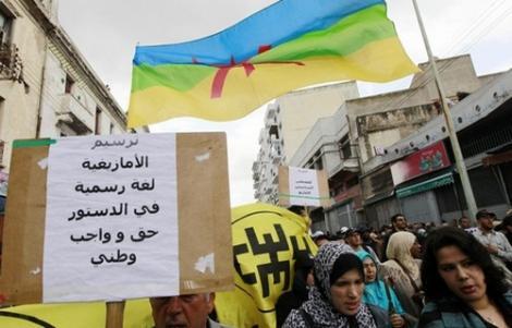 بنكيران يعلن عن فتح باب التواصل لتفعيل الطابع الرسمي للأمازيغية