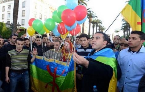 فعاليات تجدد مطالبتها بإقرار فاتح السنة الأمازيغية عيدا وطنيا