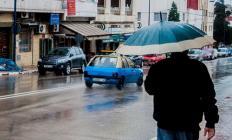 توقعات بإستمرار التساقطات المطرية بالحسيمة الى غاية يوم غد الاثنين