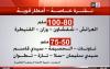 نشرة خاصة: توقع امطار قوية شمال المغرب
