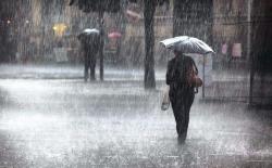 الأرصاد الجوية: أمطار عاصفية ابتداء من ليلة السبت بمدن الريف والشرق