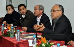 المجلس الاداري لجمعية اريد يقيم الدورة الثامنة للمهرجان المتوسطي