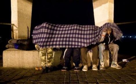 سلطات مليلية تقرر ترحيل حوالي 100 طفل مغربي قاصر