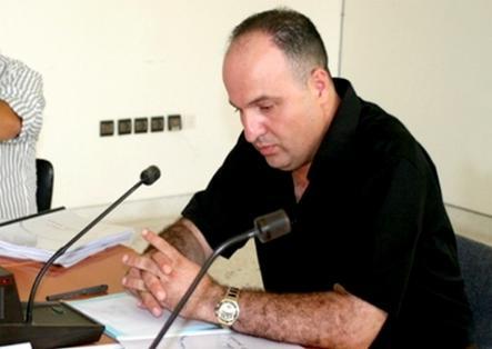 الحسيمة : مصطفى أوراش يهدد مواقع الكترونية باللجوء إلى القضاء
