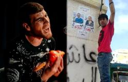 """ايداع بدر أكراف و محمد مكوح سجن """"عكاشة"""" بتهم ثقيلة"""