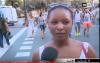مغاربة ناجون من هجوم برشلونة