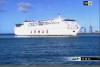 افتتاح خط بحري جديد بين ميناء مورتيل و ميناء بني نصار