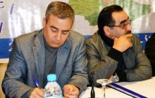"""عزيز بنعزوز يقود لائحة  نقابة """"ODT"""" في انتخابات مجلس المستشارين"""
