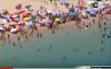 شواطئ الحسيمة الاولى وطنيا والسابعة عالميا من حيث الجمال