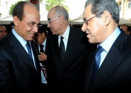 تعيين رئيس الأمن الإقليمي للحسيمة واليا على ولاية امن أكادير