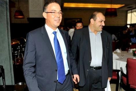 """البوشحاتي يقدم استقالته من لجنة الاخلاقيات بـ""""الكاف"""" بعد يوم واحد من تعيينه"""