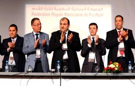 البوشحاتي : المغرب مستعد للترشح لتنظيم كأس افريقيا 2017