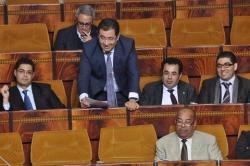 بودرا : قانون المالية يخلو من اي اجراء لدعم الجالية المغربية