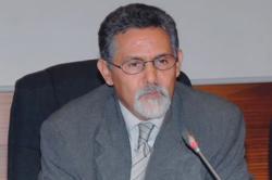 بوكوس يحاضر في افتتاح ماستر اللسانيات والادب الامازيغيين بجامعة فاس