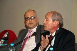 """انطلاق المشاورات حول المرشح لنيل جائزة """" ذاكرة من أجل الديمقراطية والسلم"""""""