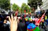 مسيرة احتجاجية في بروكسيل تُطالب بحرية جميع معتقلي الريف
