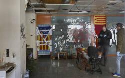 صدمة في كاتالونيا بعد تعرض فتاة للاغتصاب من طرف 7 مغاربة (فيديو)