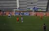 نهضة بركان يفوز على الحسيمة بـ 10 لاعبين في ذهاب ربع كأس العرش