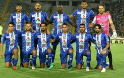 جامعة الكرة توقف لاعبَيْن لفريق شباب الريف الحسيمي