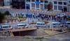 جامعة الكرة: لا عقوبات على جمهور الوداد بسبب أحداث الحسيمة