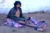 احتجاز شخص في كوخ مهجور لمدة خمسة عشر سنة مكبل الرجلين