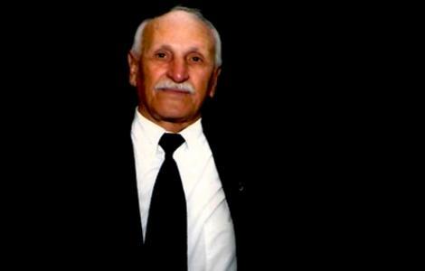 """وفاة محمد العرصي """"شيبولا"""" احد مؤسسي فريق شباب الريف"""