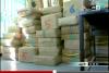 حجز أزيد من أربعة أطنان من مخدر الشيرا