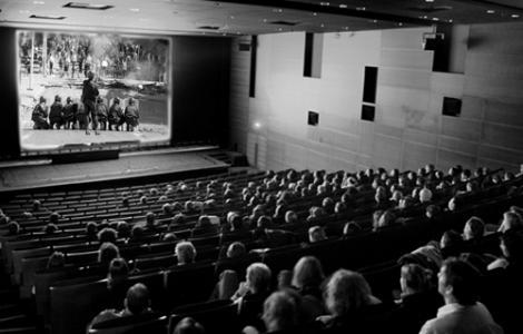 قهر الإنسان والمجال في السينما .. منطقتا الريف والشرق نموذجا