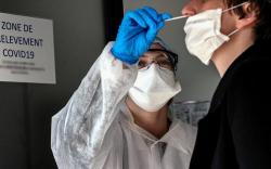 الشروع في تفعيل إجراءات الكشف السريع لكوفيد 19 بالمراكز الصحية