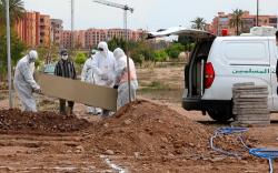 كورونا بالمغرب .. ارتفاع عدد الوفيات الى 29 وحالات الشفاء الى 14
