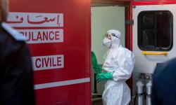 الناظور يسجل حالة وفاة و84 اصابة جديدة بفيروس كورونا
