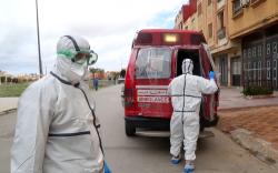 اقليم الحسيمة يسجل 14 حالات اصابة جديدة بفيروس كورونا