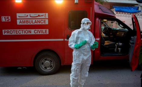 مدينة طنجة تسجل 16 إصابة بفيروس كورونا خلال 24 ساعة