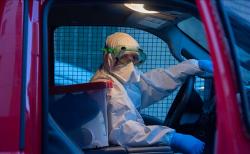 اقليم الناظور يسجل حالة اصابة جديدة بفيروس كورونا