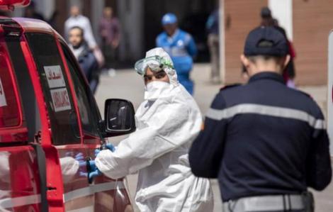 عدد المصابين بكورونا في المغرب يتخطى الألف بعد تسجيل 31 حالة جديدة