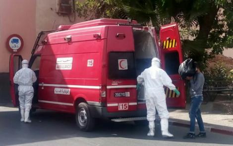 كوفيد 19 .. تسجيل 13 حالة جديدة بالمغرب والحصيلة:463