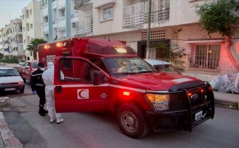 الناظور يسجل 8 حالات اصابة بفيروس كورونا خلال 24 ساعة