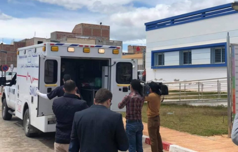 اقليم الحسيمة يسجل 38 حالة اصابة بكورونا خلال اسبوع