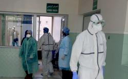 اجمالي الاصابات بفيروس كورونا بالناظور يرتفع الى 64 حالة