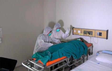 الدريوش .. إصابين جديدتين بكورونا ترفع عدد الحالات إلى 3