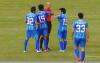 أولمبيك آسفي 1 - 0 شباب الريف الحسيمي