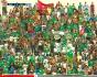 النادي القنيطري 2 - 0 شباب الريف الحسيمي
