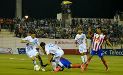 شباب الريف يُضيّع الفوز أمام تطوان ويكمل المباراة بـ8 لاعبين