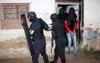 """توقيف 15 مشتبه في انتماءهم لـ""""داعشيا"""" بعدة مدن بينها الناظور"""